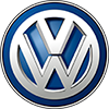 Volkswagen-logo guadeloupe